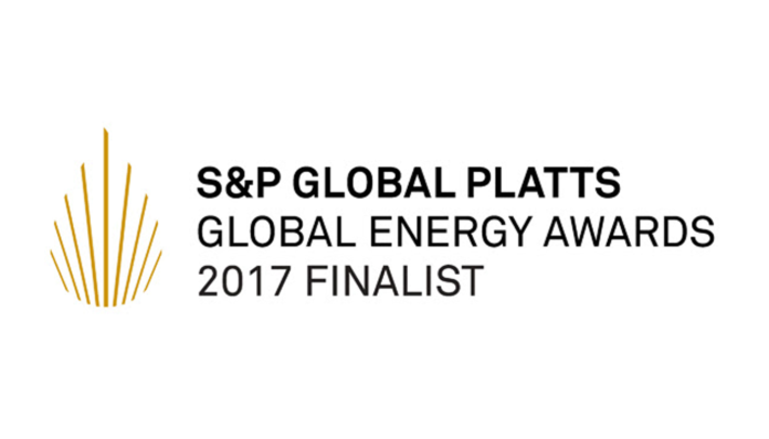 UPM Biofuels Chosen Finalist In Platts Global Energy Awards 2017