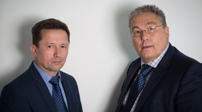 Conex Bänninger Strengthens UK team With Two Major Appointments