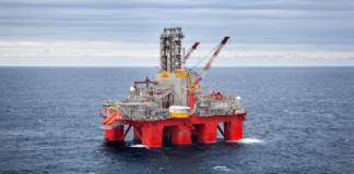 Statoil Discover Over 25 Million Barrels Of Oil In North Sea