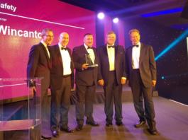 Wincanton Celebrated At CILT Annual Awards