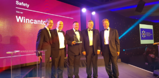 Wincanton Celebrated At CILT Annual Awards