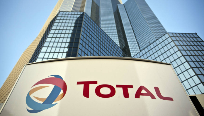Wood Wins Multi-Million Dollar Contract With Total