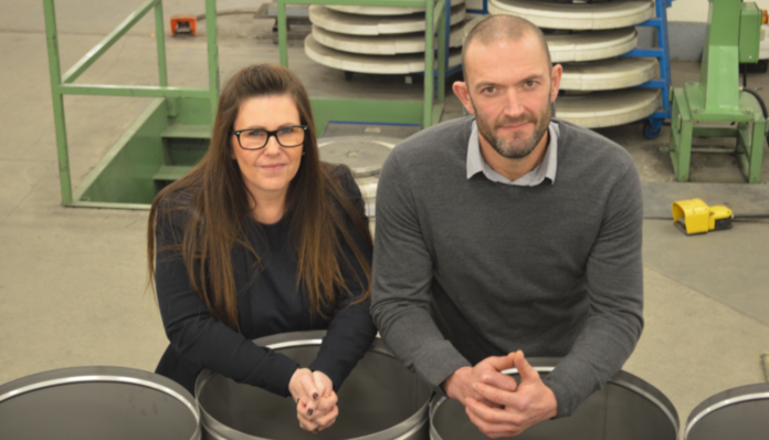 A1 Flues Director Named In Top 20 UK Manufacturing Leaders List