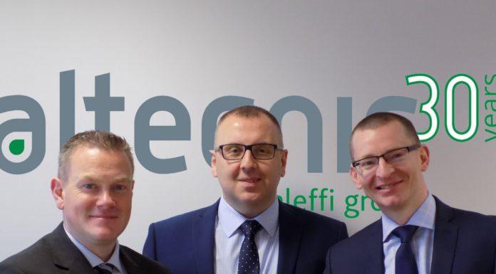 Altecnic Expands Its UK Sales Operations