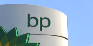 BP to sell Assets in the North Sea