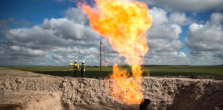 Eight Energy Companies Commit To Reduce Methane Emissions