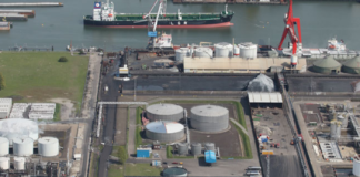 HES International To Acquire VALT Bitumen Terminal In Rotterdam