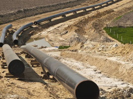 TransCanada Responds To Oil Leak In Amherst, South Dakota