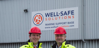 Well-Safe Solutions Selects Dundee for Onshore Marine Support Base