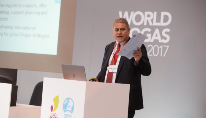 World Biogas Association Celebrates First Birthday At COP23