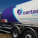 Certas Energy Launches New Brand For South Wales Fuel Depots
