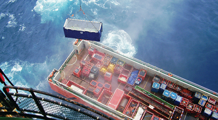 Sparrows Group Awarded Five Year Contract From Premier Oil