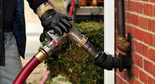 The Way to Save Money on Heating Oil or Propane Delivery